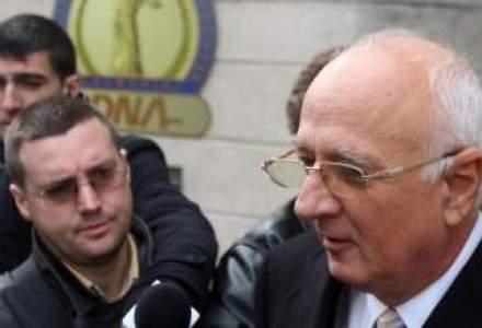 Dan Radu Rusanu, Ilie Carabulea si Marian Mirzac, in arest la domiciliu