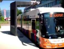 VIDEO: Troleibuze electrice...