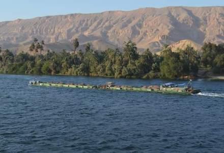 Croaziera pe Nil: o calatorie intre istorie si exotismul palmierilor, unde Allah binecuvanteaza targuiala (FOTO&VIDEO)