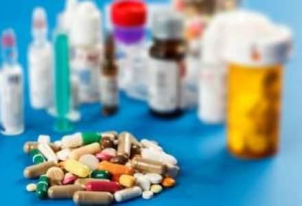 TOP 10 companii: Ce se mai intampla pe piata medicamentelor?