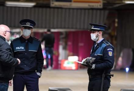 Incident încredibil la metrou: O femeie a fost salvată în ultimul moment după ce sărise în fața trenului