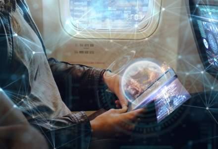 Cum vor arăta aeroporturile în post-pandemie