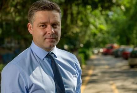 Ciprian Ciucu, experiment în sectorul 6: Cum vrea primarul să reducă poluarea