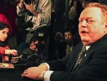Miliardarul american Larry...