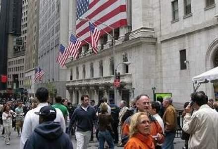 Economia SUA se clatina: contractie de 2,9% in T1, cea mai mare din ultimii cinci ani
