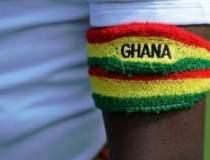 Fotbalistii ghanezi asteapta...