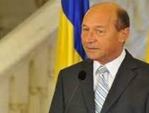 Basescu: Parlamentul a...