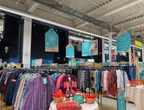 Auchan lansează un nou...