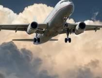 Traficul de pe aeroporturile...