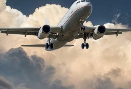 Traficul de pe aeroporturile europene a ajuns la același nivel ca acum 25 de ani