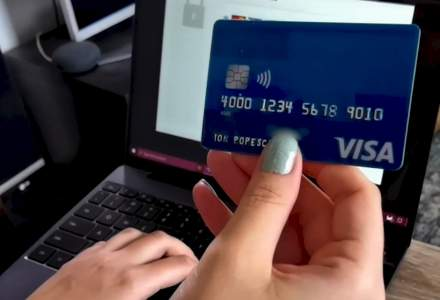 Tranzacțiile online cu cardul, mai sigure de la 1 ianuarie! Ce metodă de autentificare să alegi pentru cea mai bună experiență