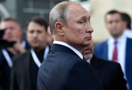 Vladimir Putin îi acuză pe occidentali că se folosesc de Navalnîi pentru a încerca să izoleze Rusia