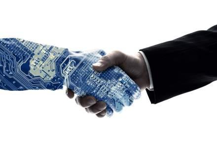 """Românii de la Tailent """"exportă"""" roboții software în America Centrală și de Sud în urma unui parteneriat cu Serviceaide"""
