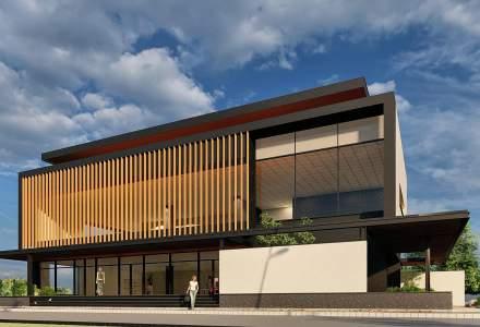 Un mini-oraș, care se va întinde pe 30 de hectare, va fi dezvoltat în zona Berceni-Vidra