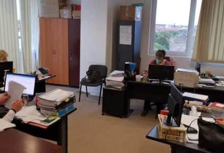 DSP Arad a rămas fără voluntari după ce aceștia s-au întors în școli