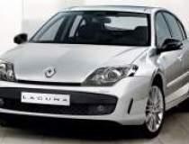 Renault Laguna cu echiparea...