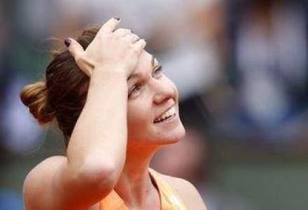 Simona Halep, cea mai buna performanta din cariera de la Wimbledon
