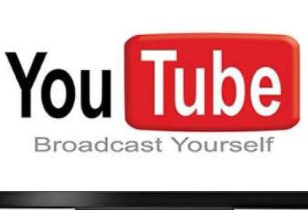 YouTube introduce clipuri cu 60 fps