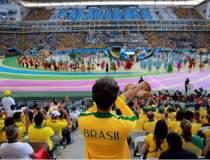 Columbia-Brazilia, primul...