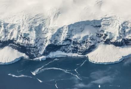 Portofel găsit după 53 de ani în Antarctica: cine este proprietarul