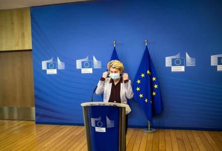"""COVID-19: Ce este """"Hera Incubator"""", programul pe care Comisia Europeană îl lansează în curând"""