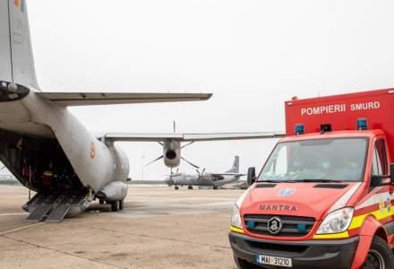 Soția pacientului transferat târziu în Belgia acuză: În România se calcă pe cadavre