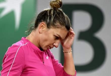 Simona Halep, învinsă de Serena Williams la Australian Open