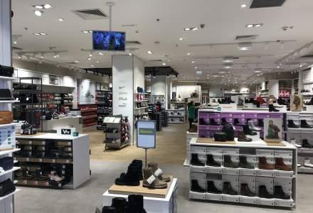 DEICHMANN deschide un nou magazin