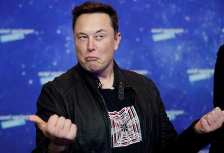 """Cum îi """"miroase"""" Elon Musk pe mincinoșii care vin la un interviu pentru job"""