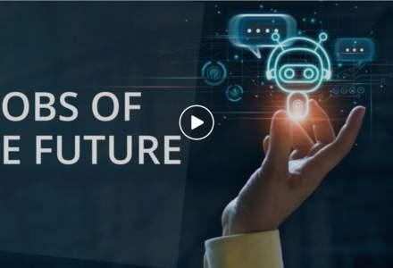 """start-up.ro și IQOS lansează o discuție despre cum vom munci în viitor prin proiectul """"Jobs of the Future"""""""