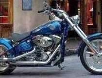 Harley-Davidson: Scadere a...