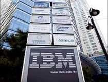 Profitul IBM a crescut cu 12%...