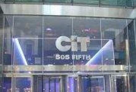 JPMorgan si Morgan Stanley cauta solutii pentru finantarea CIT Group
