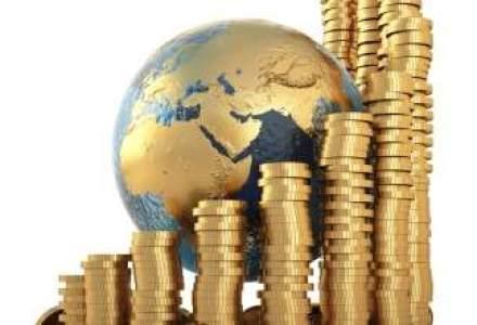 Grupurile bancare au realizat la nivel global profituri de 920 de miliarde de dolari. O treime din aceste castiguri provin din China