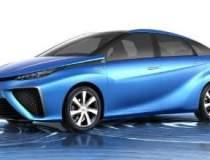 Toyota lanseaza un model pe...