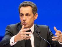 Nicolas Sarkozy este in...