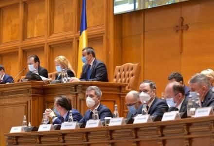 Roman, PNL: Proiectul privind eliminarea pensiilor speciale va avea mari probleme de constituționalitate