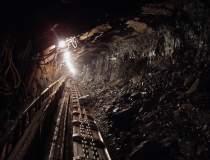 Grevă la o mină din Valea...