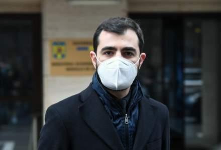 Claudiu Năsui a depus plângere penală la DNA pentru suspiciuni de fraudă la granturile pentru investiții