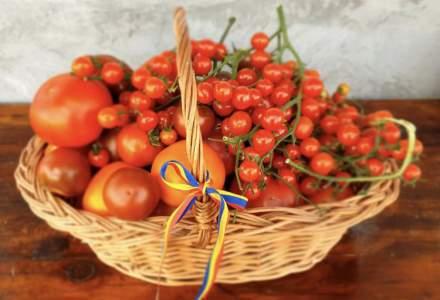 Cea mai mare cooperativă locală va exporta produse românești