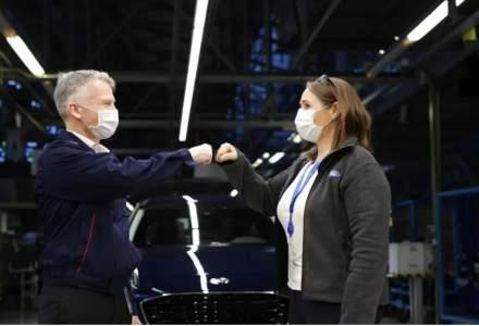 Schimbări de management la Ford România: Josephine Payne – prima femeie care va conduce operațiunile de producție ale Ford în România