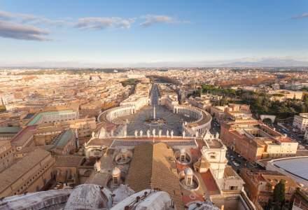 Autoritățile din Vatican și-au anunțat angajații că riscă să-și piardă locul de muncă