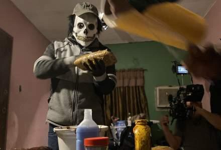 National Geographic aruncă un documentar în lupta cu serialele populare de acțiune