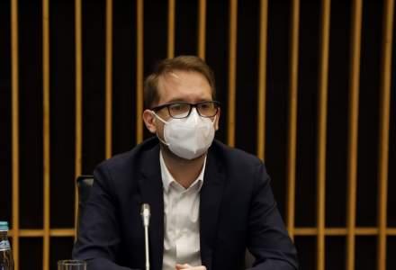 Dominic Fritz: Timișul e pedepsit pentru că nu se minte singur