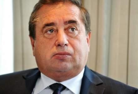 Miliardarul Ioan Niculae a anunțat că se va preda poliției