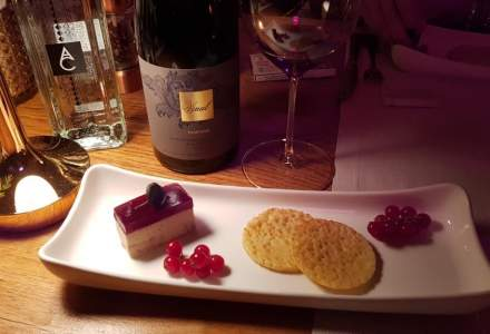 Review restaurant George Butunoiu: O cină memorabilă la Poesia
