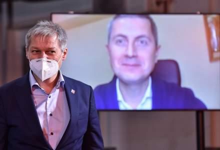 Noi contre între USR și PLUS după anunțul lui Cioloș privind candidatura la prezidențiale