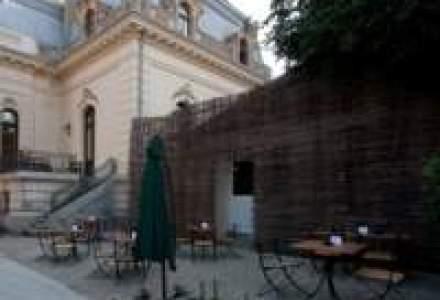 Libraria Carturesti a investit 150.000 euro in prima cafenea din grup