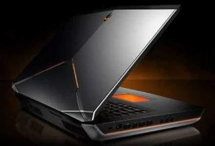 "Alienware 18, bestia ""portabila"" de gaming: de ce sa dai peste 13.000 de lei pe un laptop"