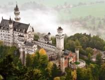 Cele mai frumoase castele din...
